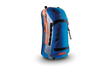 ABS Vario Zip-On 15 darkblue/orange